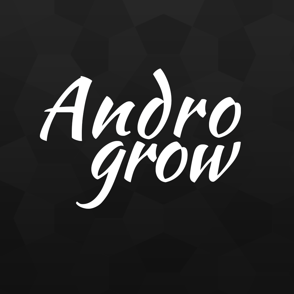 Welcome to Androgrow!